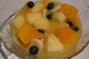 Fruit Soup