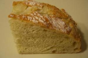 Tuscan Boule Bread