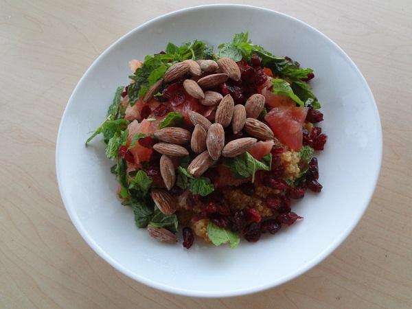 Celebrate quinoa this year!
