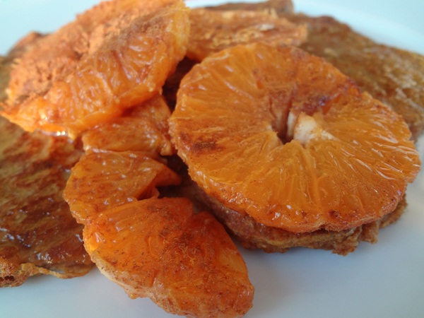 Sweet clementine, oh, oh, oh...