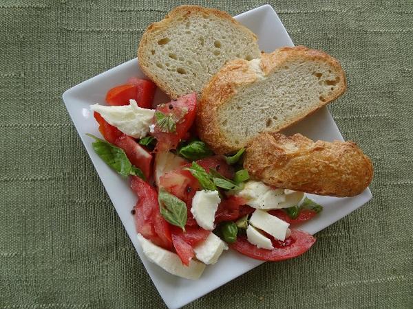 Italian colors, Italian flavor